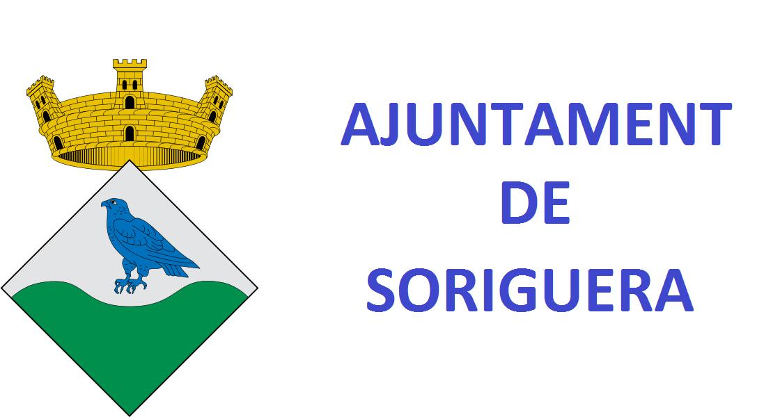Ajuntament de Soriguera