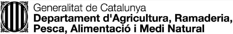 Departament d'Agricultura, Ramaderia, Pesca, Alimentació i Medi Ambient